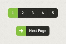 Pagination fix for wordpress 4.4.1