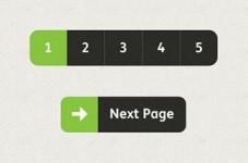 Pagination fix for wordpress 4.4.1